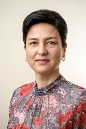 Шоҳиста Ёқубова